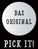 Das Original Pick it!